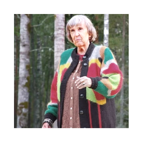 Александра Петровна Ершова