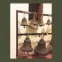 дети в церкви колокола