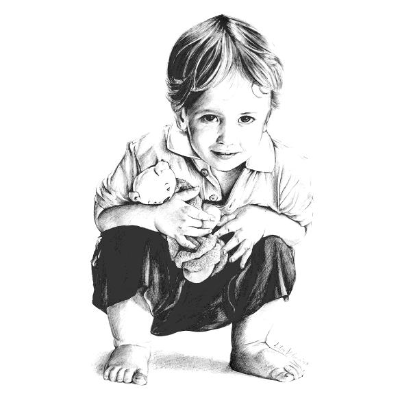 кризис раннего детства (2,5-3,5 года), дошкольное детство (3 года-6,5 лет)