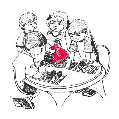 Игры для всех
