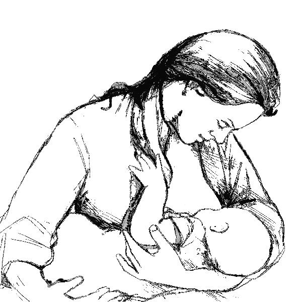 оживление: родовой кризис (-2мес.-+3нед.), новорожденность (0,5+4,0 мес), кризис новорождённости (3,5-7 мес.), младенчество (6-12 мес.)