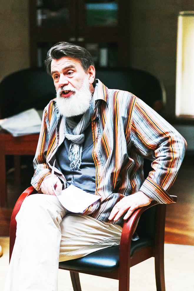 Вячеслав Букатов