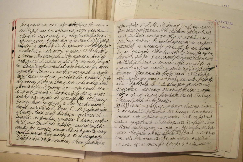 Л.Н.Толстой дневник