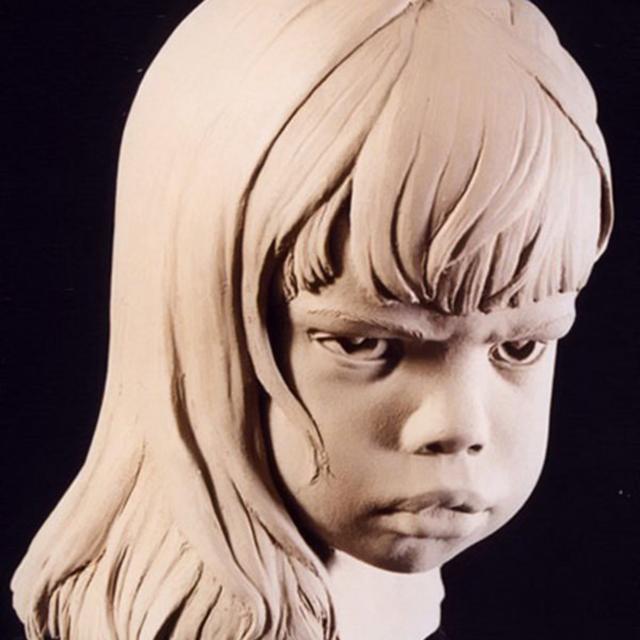 Филипп Фаро (Philippe Faraut, американо-канадский современный скульптор)