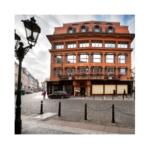 кубизм в Праге