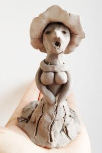 керамика в детском саду