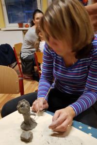 керамика в детском саду2