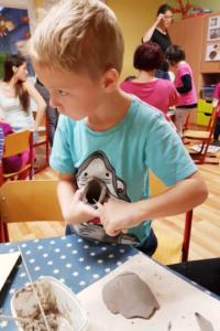 керамика в детском саду5