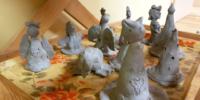 керамика в детском саду6