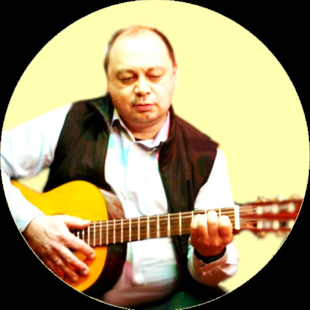 Александр Бурбаев