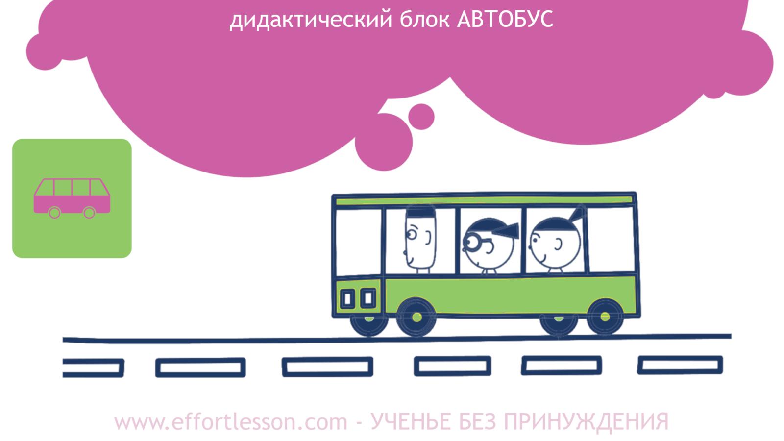 метод хейни автобус